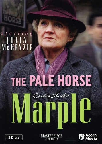 Agatha Christie: Marple: The Pale Horse