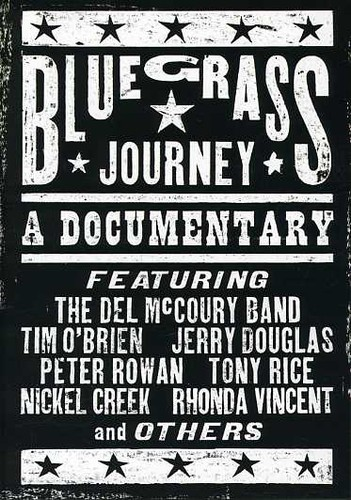 Bluegrass Journey /  Various