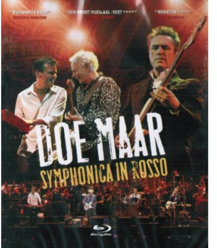 Symphonica in Rosso 2012 [Import]