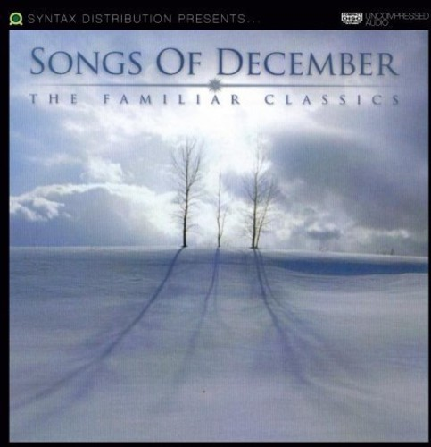 Songs of December: The Familiar Classics /  Various