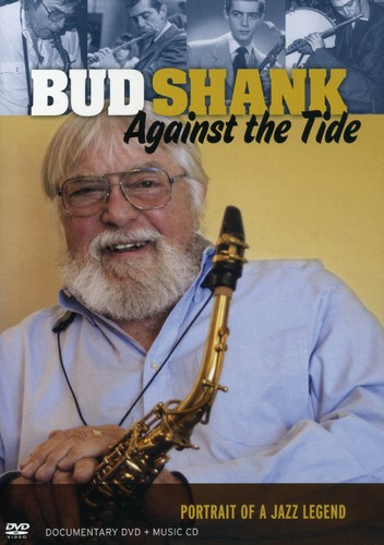 Bud Shank: Against The Tide [Bonus CD] [Amaray]