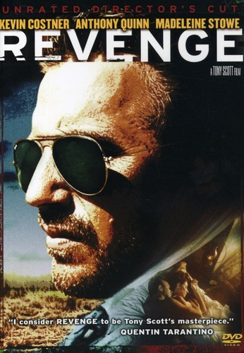 Revenge [1990] [Widescreen] [Unrated] [Director's Cut]