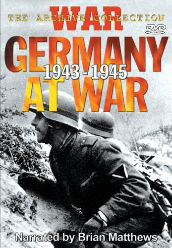 Germany at War 1943-1945
