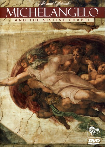 Michaelangelo and The Sistine Chapel [Documentary]