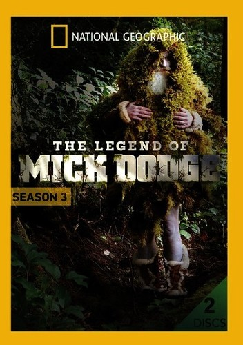 Legend of Mick Dodge: Season 3