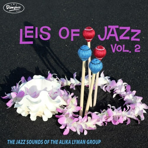 Leis of Jazz Vol 2