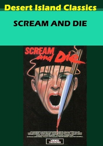 Scream and Die