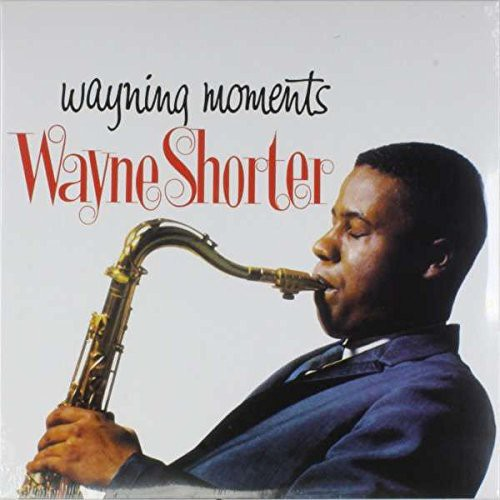 Wayning Moments [Import]