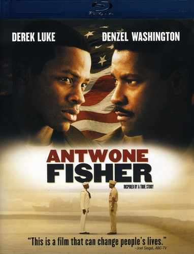 Antwone Fisher [WS]