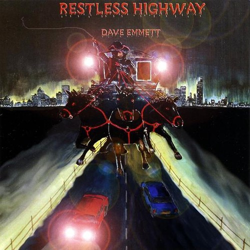 Restless Highway