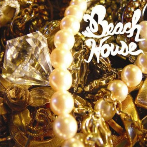 Beach House (White Vinyl) [Import]