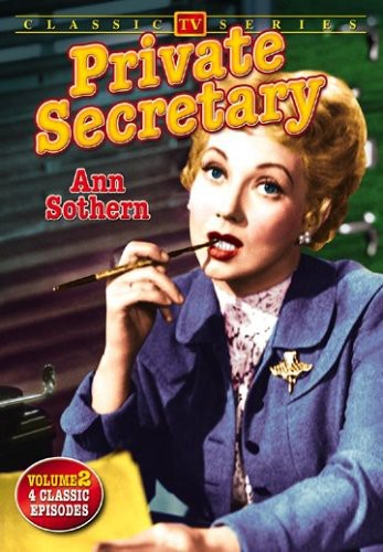 Private Secretary: TV Series, Vol. 2