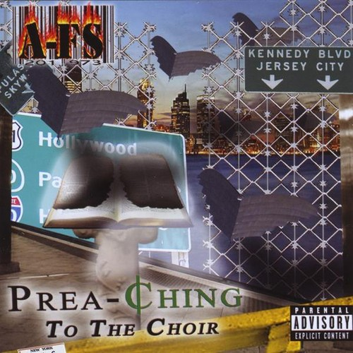 Prea-Ching to the Choir