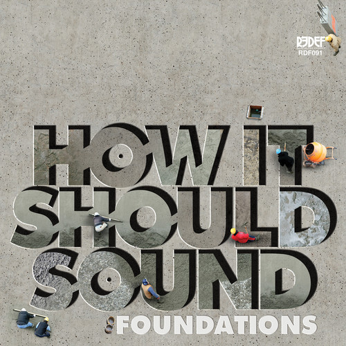 Hiss Foundations: How It Should Sound 1&2 Demos