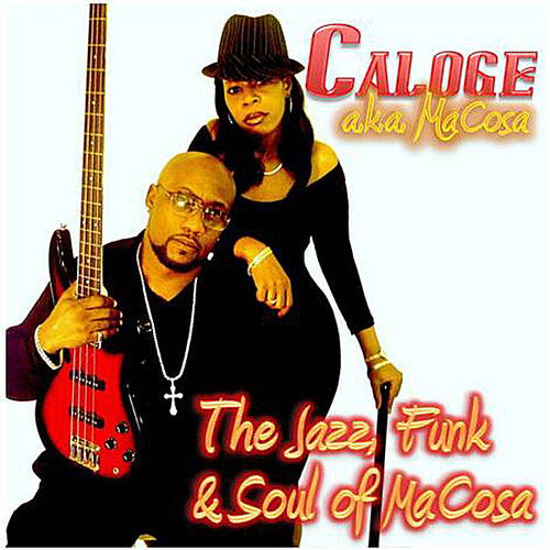 Jazz Funk & Soul of MacOsa