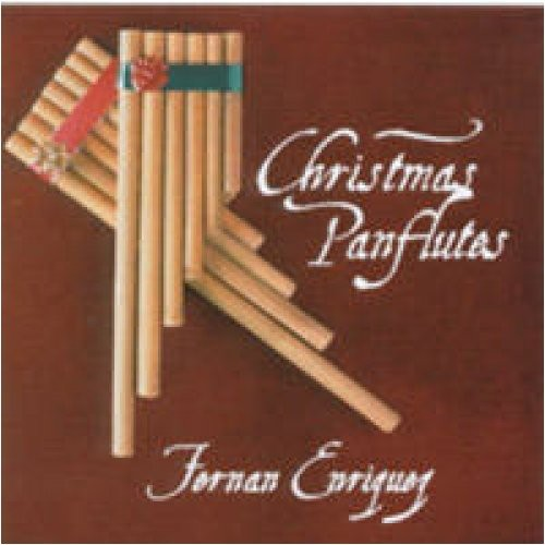 Christmas Panflutes