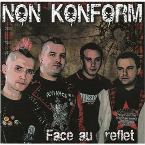 Face Au Reflet [Import]
