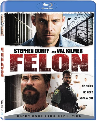 Felon [Widescreen]
