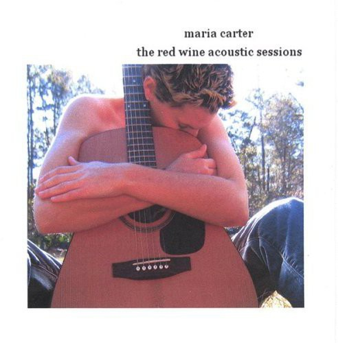 Red Wine Acoustic Sessions