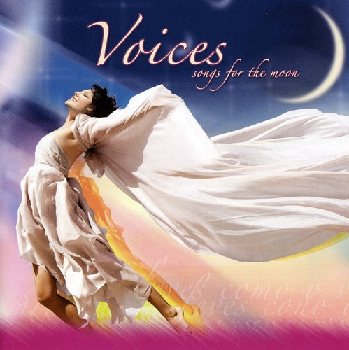 Voices - Songs for the Moon