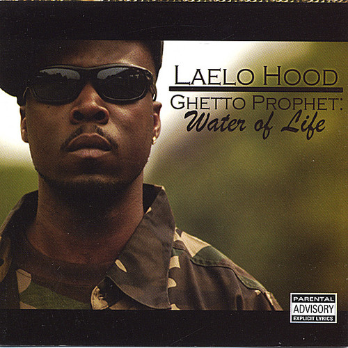 Ghetto Prophet: Water of Life