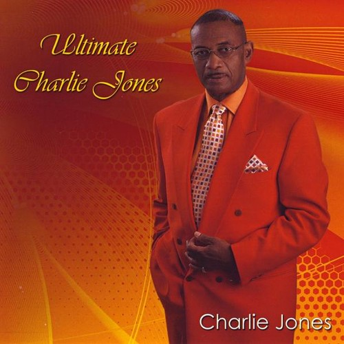 Ultimate Charlie Jones