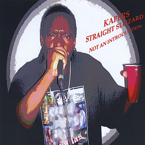 Straight Slizzard- Not An Introduction