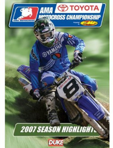 Ama Motocross Review 2007