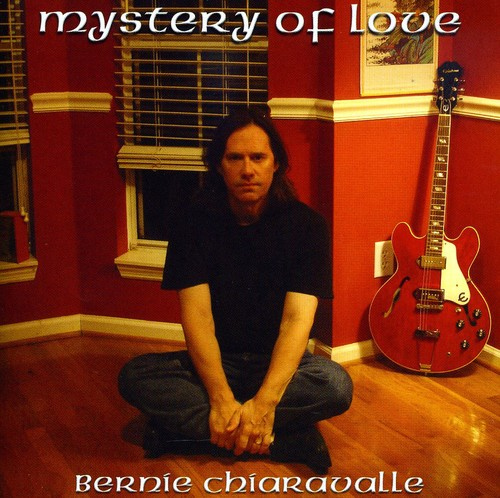 Mystery of Love