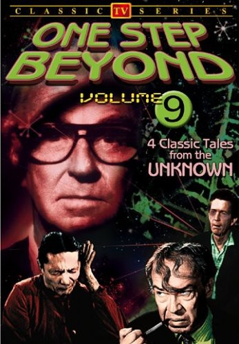 Twilight Zone: One Step Beyond, Vol. 9