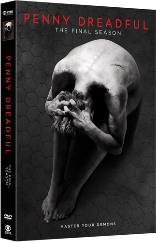 Penny Dreadful: The Complete Third Season (Final Season)