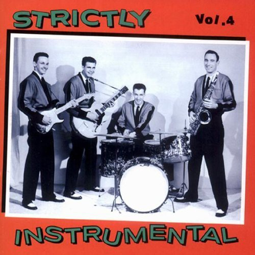 Strictly Instrumental 4 /  Various