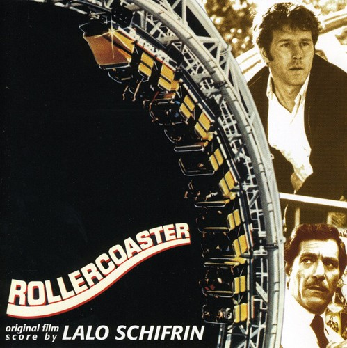 Rollercoaster - Original Soundtracks