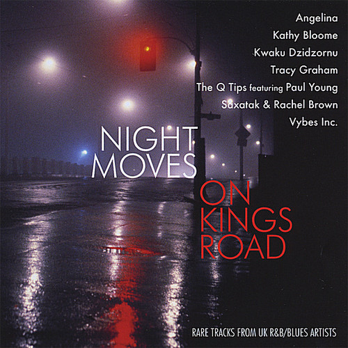 Night Moves on Kings Road /  Various