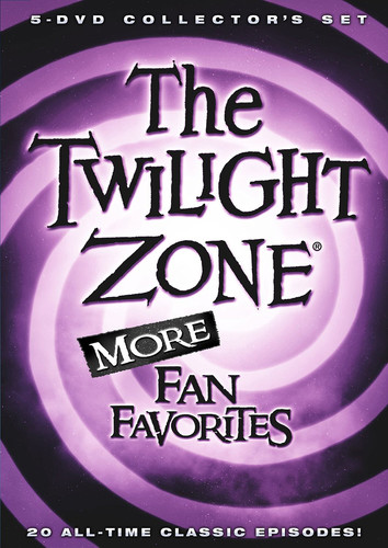 The Twilight Zone: More Fan Favorites