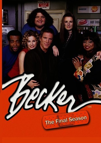 Becker: The Final Season