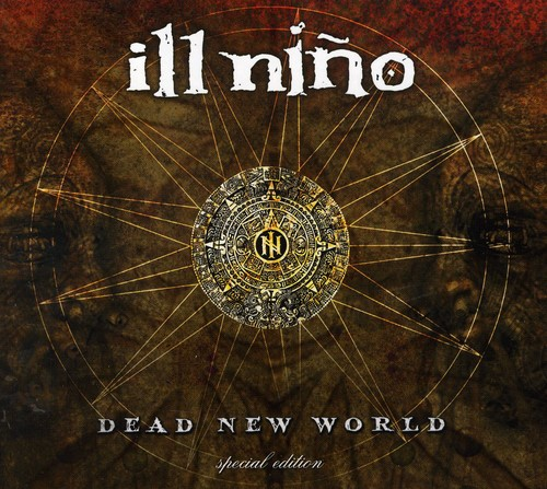 Dead New World [Import]