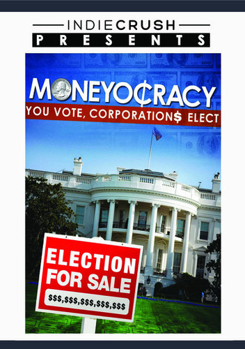 Moneyocracy