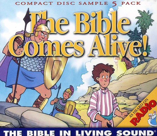 Bible Comes Alive!