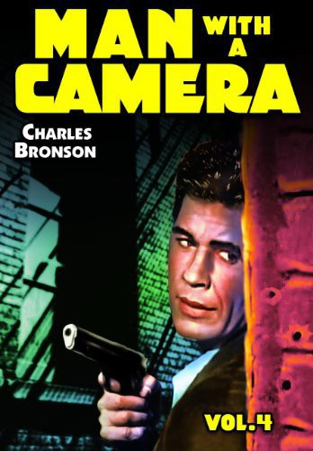 Man with a Camera 4: 4-Episode Collection