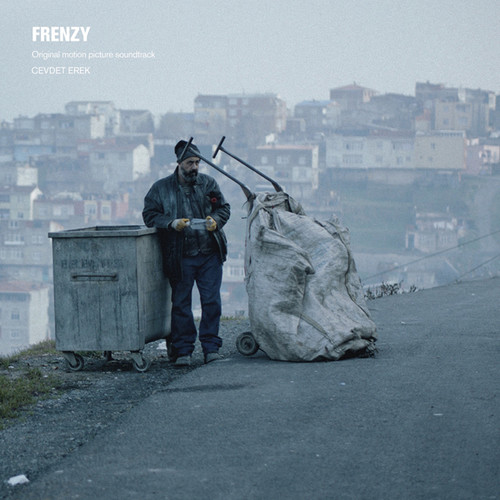 Frenzy (Original Soundtrack)