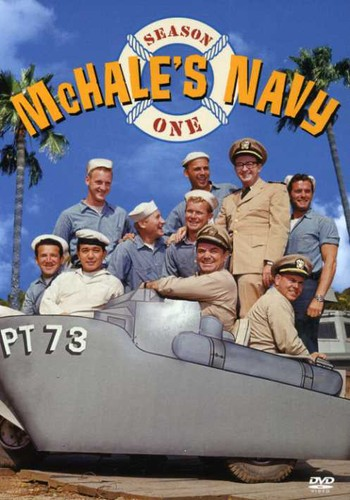 Mchale's Navy: Season One [Box Set] [Tv Show]