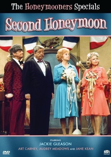 The Honeymooners Specials: Second Honeymoon
