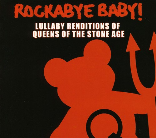 Queens of the Stone Age Lullaby Renditions