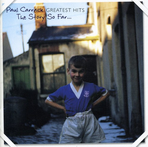 Story So Far Greatest Hits of [Import]