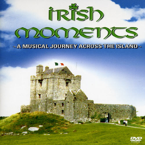 Irish Moments /  Various