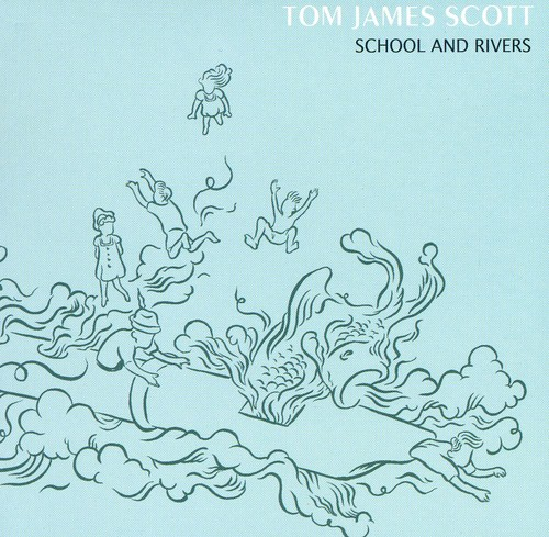 School and Rivers