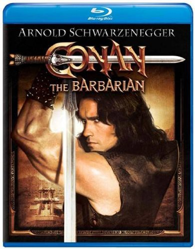 Conan The Barbarian [Widescreen]