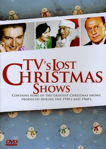 TV's Lost Christmas Shows 2