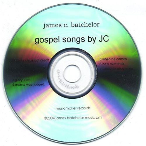 Gospel Songs By JC